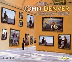 John Denver - Never A Doubt