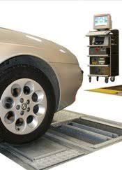brake roller tester
