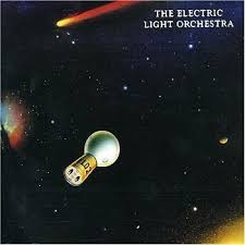 Electric Light Orchestra - In Old England Town