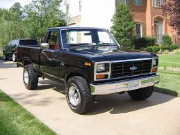 1984 ford f 150
