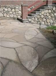 granite mosaic