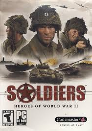 soldiers heroes of world war 2 pc