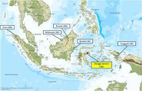 indonesia industry