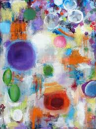 abstract expressionism artwork