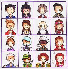 emoticons gallery