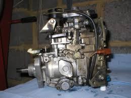 bosch diesel pumps