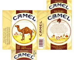 camel package