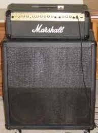 marshall valvestate 8100 head