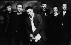 Deacon Blue And Ricky Ross - So Long Ago