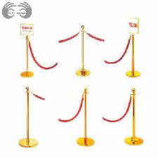 queue barrier
