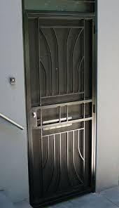 doors grills