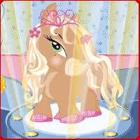 ponies game