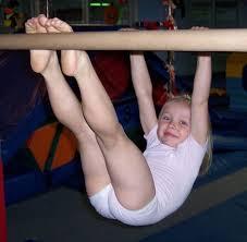 childrens gymnastic