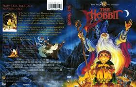 hobbit dvd