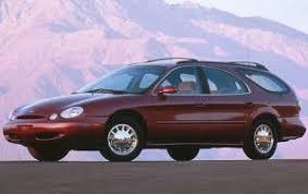 1996 ford taurus station wagon