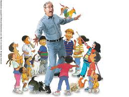 love you forever munsch