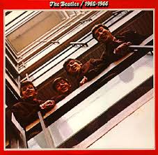 Beatles - The Beatles^1962 - 1966