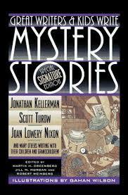 mystery books kids