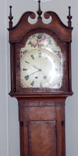 american clocks