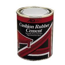 cushion rubber