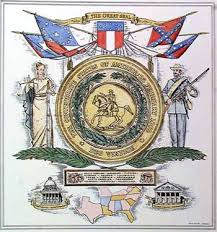 confederate clip art