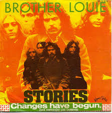 brother louie stories