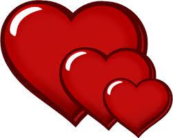 hearts three