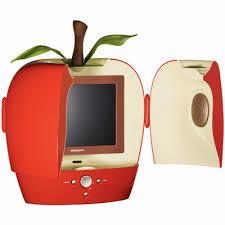 apple lcd tv