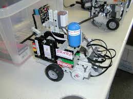 design robots