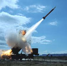 patriot missile pictures