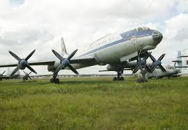 aircraft propellor