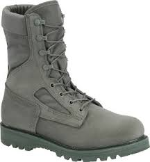 airforce boots