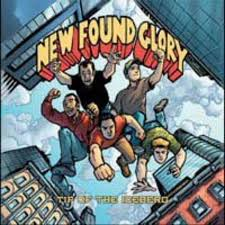 new found glory albums