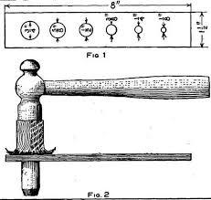 dowel tool