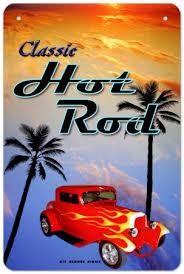 classic hotrods