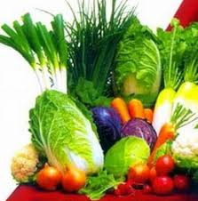 Tips How to Choose a Healthy Vegetables