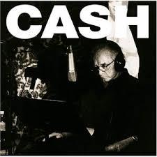 johnny cash america v