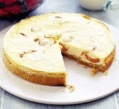 ricotta torte