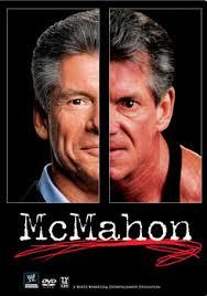 vince mcmahon dvd