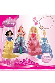 disney princess storybook