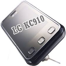 lg kc910 phones