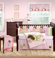 baby girl room themes
