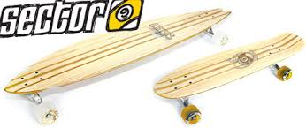 sector9 bamboo