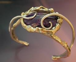 stone bangle