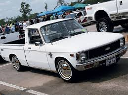 LUV 1972-1982