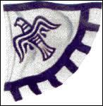 vikings flags