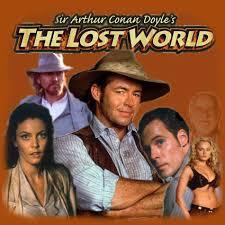lost world tv series