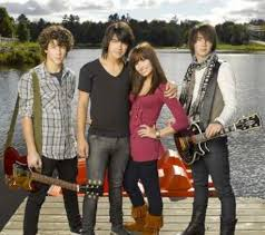 camp rock brothers