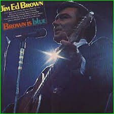 Jim Ed Brown - Triangle