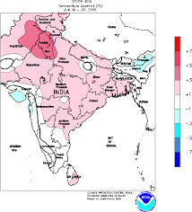 south asia climate